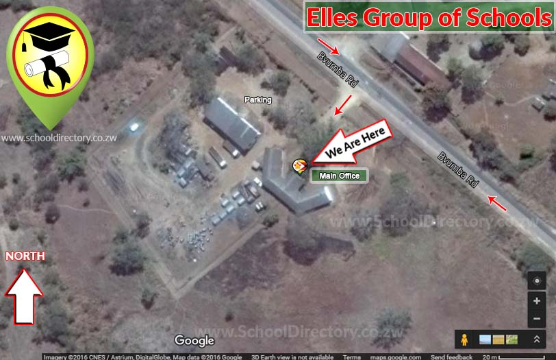 Elles Group Of Schools map location schooldirectory