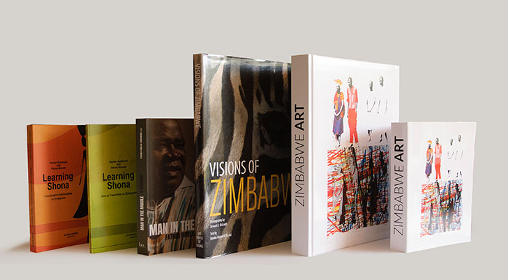 the house of books highlands harare cover